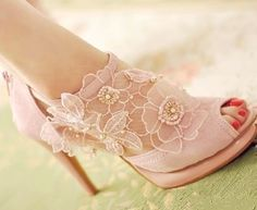 But they would need to be a little more supportive-either wedge/thicker heel, or thicker straps. Getting married outside so super skinny heels are no ...