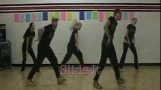 Koo Koo Kanga Roo Dance-A-Long Videos: Awesome Rainbows, via YouTube.
