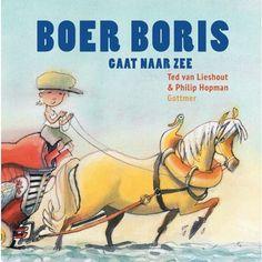 : Oh nee, Boer Boris, nee nee nee! Best 3d Printer, Am Meer, Ted, Childrens Books, Illustration, Funny Jokes, Humor, Fictional Characters, School