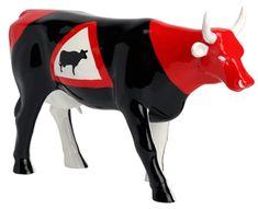 Emdea (Museum Edition) on Shop CowParade Coffee Cow, Cow Parade, Bull Cow, Cow Gifts, Cow Creamer, Cute Cows, Futurama, Disney Crafts, Animal Sculptures