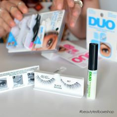#ArdellLashes... Γιατί όλες οι γυναίκες επιθυμούν ίδιες #βλεφαρίδες με εκείνες της σταρ του σινεμά!❤  Find Here: ➡ http://www.beautytestbox.com/woman/proionta?brand=350_221&limit=30&manufacturer=221  #beautytestbox #beautytestboxeshop #eshop #lashes #naturalstyle #ardell #BeautyinGreece #Greece #GreekGirl #must_have #cosmetics #beauty #Greekeshop #makeup #insta_makeup #beautyproducts #instadaily #picoftheday #duoglue Ardell Lashes