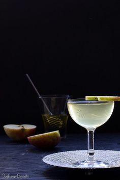 Honeycrisp Apple Daiquiri
