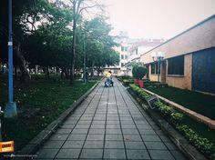 Caminando por las calles de Bucaramanga. Dinos en qué lugar se tomó esta foto. Gracias @Galenonegro por compartirla #conoceBucaramanga