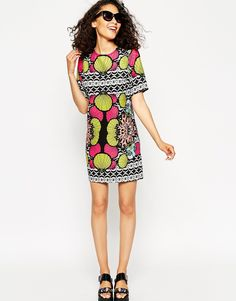 It's that comfy dress that everyone should have! http://asos.do/AISdjs