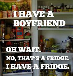 Nope not a fridge it's called a PlayStation or Netflix or books -R