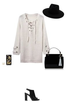 """Untitled #545"" by broken-scene-queen on Polyvore featuring Michael Kors, rag & bone, Dolce&Gabbana and Accessorize"