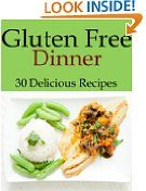 #9: Gluten Free Dinner - 30 Delicious Recipes (Going Gluten Free) -  http://frugalreads.com/9-gluten-free-dinner-30-delicious-recipes-going-gluten-free/ -
