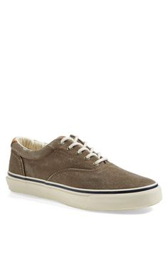 Sperry Top-Sider® 'Striper LL' Slip-On (Men) available at #Nordstrom