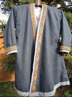 Eastern Viking tunic II