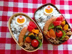 おはようございます。今日の旦那様&高1ムスメ弁当~節分なので、小鬼ちゃん弁当(^^)v . 〈メニュー〉 *玉ねぎとお肉の焼肉のたれ炒め *かぼちゃの炊いたん *ゴボウの甘辛揚げ *御殿場ポーク *プチトマト *小鬼ちゃんゆで玉子 *ご飯に明太子 . #お弁当#オベントウ#おべんとう#お昼ご飯#サラリーマン弁当#愛妻弁当#女子高生弁当#高校生弁当#女子弁当#曲げわっぱ#曲げわっぱ弁当#まげわっぱ#まげわっぱ弁当#わっぱ飯#節分#節分弁当#キャラ弁#かわいいお弁当#lunch#lunchbox#obento#obentopark #obentou#BENTO#bentobox#jk弁当#デコ弁