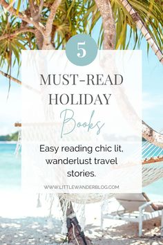 5 Best non-fiction travel books (you've never heard of) to satisfy your wanderlust! Easy reading, fun and travel themed. | WANDERLUST BOOKS | HOLIDAY BOOKS | TRAVEL BOOKS | FEMALE TRAVEL | #wanderlustbooks #holidaytips #holidaybooks #femaletravel #traveltips Travel Books, Travel Tips, Wanderlust Book, Carry On Bag Essentials, Self Care Activities, Travel Themes, Staycation, Trips, Hotels