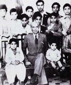 founder of pakistan quaid e azam muhammad ali jinnah History Of Pakistan, Pakistan Zindabad, Pakistan Independence, Galaxy Pictures, Thing 1, Great Leaders, Muhammad Ali, Historical Pictures, In This World