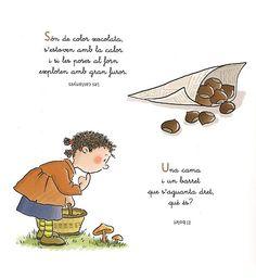 OCTUBRE - Pilar - Álbumes web de Picasa Conte, Projects To Try, Language, Printables, Album, Writing, Education, Reading, School
