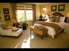 Interior decorating master bedroom pictures