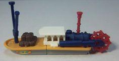 Ü EI Schiffe Mississippi Raddampfer 1992 Zum Wählen | eBay