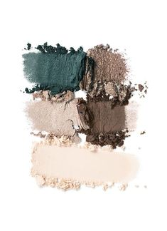 Pure Color Shadow Palette in Untamed Teal
