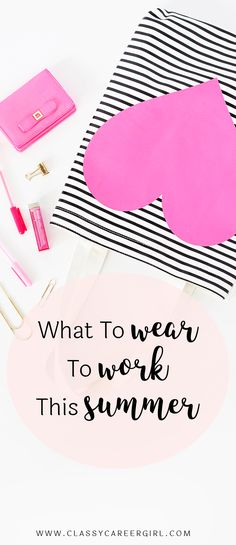 What is an outfit idea for professional work environments? How bare is too bare in the summer time? Here are some tips on what to wear to work this summer. Classy Work Outfits, Summer Work Outfits, Summer Clothes, Secret To Success, Dress For Success, Professional Outfits, Professional Women, Workwear Fashion, Work Fashion