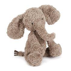 Jellycat Kuscheltier Mumble Elefant - Bonuspunkte sammeln, auf Rechnung bestellen, DHL Blitzlieferung!