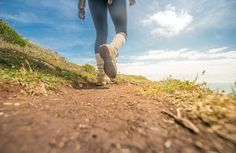 Walking meditation is good for those who have trouble sitting still to meditate, and has the advantage of bringing the mindfulness into our activity.