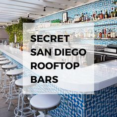 gems in San Diego! I want to visit all of these amazing places!Hidden gems in San Diego! I want to visit all of these amazing places! San Diego Vacation, San Diego Travel, San Diego Trip, Moving To San Diego, Old Town San Diego, California Vacation, California Dreamin', Route 66, San Diego Bars