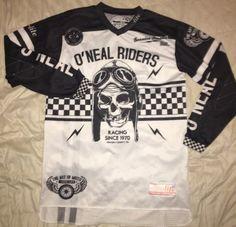 O'Neal riders ultra lite jersey sz men s on Mercari Enduro Motocross, Shop Now, Shopping, Black, Tops, Women, Fashion, Moda, Black People