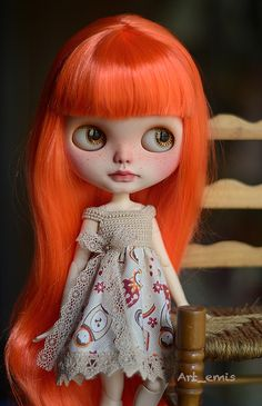 New dress | Flickr - Photo Sharing!