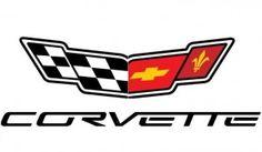 Printable Corvette Logo | Party Ideas for Marva | Pinterest ...