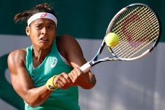 Blog Esportivo do Suíço: Teliana cai diante de anfitriã no WTA de Bucareste