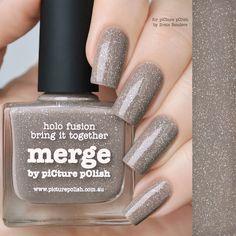 Vernis à ongles Merge de Picture Polish - The Nailista Shop