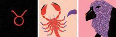 ilustracoes-zodiac-by-william-santiago
