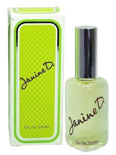 Janine D. Bergamot, Shampoo, Childhood, Van, Personal Care, Bottle, Eau De Toilette, Fragrance, Remember This