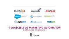 9 logiciels de marketing automation à tester