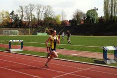 Circuito de entrenamiento para corredores principiantes