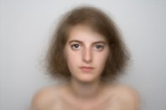 London-based portrait artist Jocelyn Allen mainly points the lens at herself. Many of her self portraits are taken with her in uncomfortable, distorte...