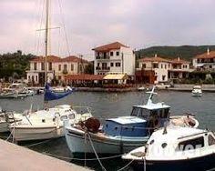 κατω γατζεα - Kato Gatzea, Pelion, Greece