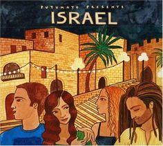 אברהם יצחק המוזיקה תמיד מציעה דרך נפלאה להתחבר לישראלוהגיוון של אוכלוסייה בישראל . הם הרימו את קולםבחצוצרות ומצלתייםומכשירים של מוסיקה .