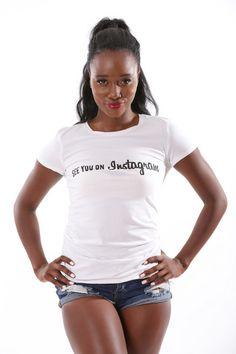 Tees, T Shirt, Collection, Instagram, Women, Fashion, Chemises, Tee Shirt, Tee Shirts