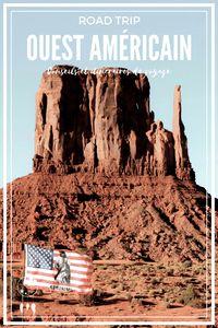 L'Ouest américain | Nos itinéraires et conseils de voyage