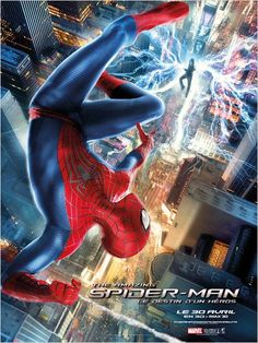 The Amazing Spider-Man 2 (Bande-Annonce Finale VOSTF + VF) - http://www.gamerslife.fr/amazing-spider-man-2-bande-annonce-finale-vostf-vf/
