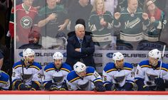 Nichols' Notes: Hitchcock Won't Dwell on Playoff Exits  Does Ken Hitchcock want his St. Louis Blues coming into camp with a chip on their shoulder after another early playoff exit, or is this a 'turn the page' moment?.....