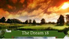 The Dream 18 - Irish golf vacations Titanic Museum, Grafton Street, Emerald Isle, Small Island, Belfast, Day Tours, Northern Ireland, Dublin, Irish