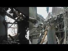 BREAKING NEWS : Pesawat Latih TNI AU Jatuh Timpa Rumah Warga Di Malang