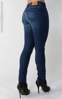 NEW ITEM!  http://luigijeans.com/buyluigi/#category=womens-jeans