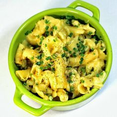 Inspired By eRecipeCards: Fast and Easy Ranch Macaroni and Cheese - Feeding Larry Part 10 - Church PotLuck Side Dish