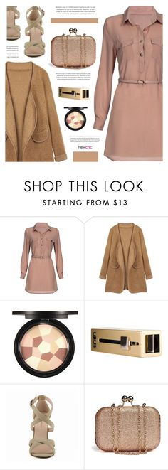 """""""NewChic"""" by defivirda ❤ liked on Polyvore"""
