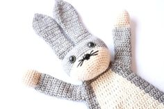 Mesmerizing Crochet an Amigurumi Rabbit Ideas. Lovely Crochet an Amigurumi Rabbit Ideas. Learn To Crochet, Crochet For Kids, Diy Crochet, Crochet Hooks, Funny Crochet, Crochet Ideas, Crochet Doll Pattern, Crochet Patterns Amigurumi, Knitting Patterns