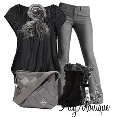 """""""Untitled #481"""" by alysfashionsets on Polyvore"""