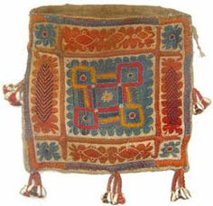 Banjara and their Textiles