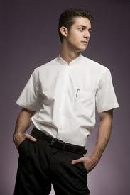homem com camisa gola mau - Pesquisa do Google Chef Jackets, Google, Fashion, Search, Men, Moda, La Mode, Fasion, Fashion Models
