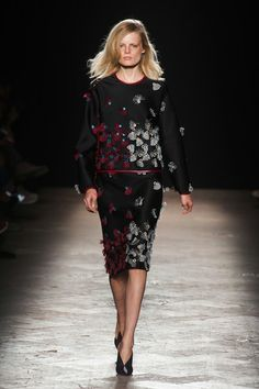 Marco de Vincenzo Spring 2014: Wearable Perfection From a Designer to Watch